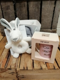 Baby & Mummy Hamper